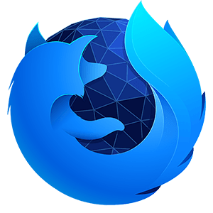 Logo de Firefox Quantum Developer Edition